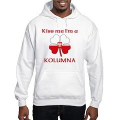 Kolumna Family Hoodie