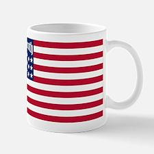 Black Death 777 - Americana Mugs