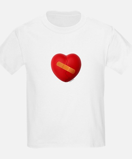 You Healed My Heart Kids T-Shirt