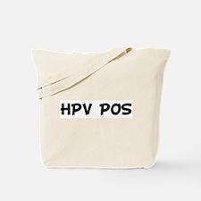 HPV POS Tote Bag