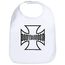"""Bodyboarder"" Bib"