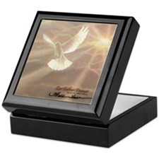 """""""Our Fathers Promise"""" Fine Art Gift Box"""