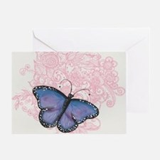 Cute Eb awareness Greeting Card