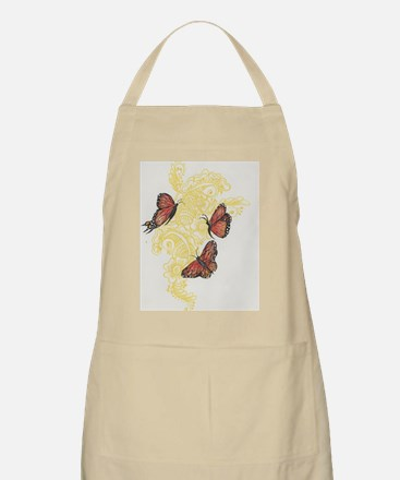 Cute Eb awareness Light Apron