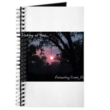 Fisheating Creek -Camp Sunset Journal