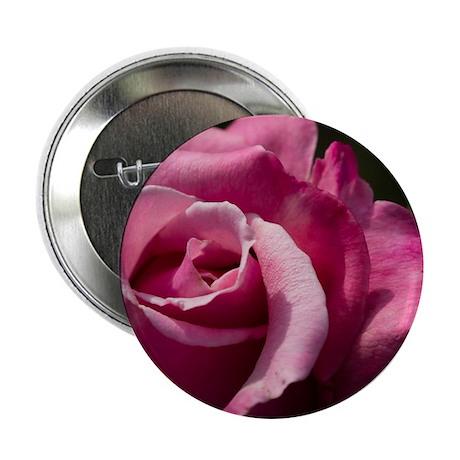"Autumn Rose 2.25"" Button"