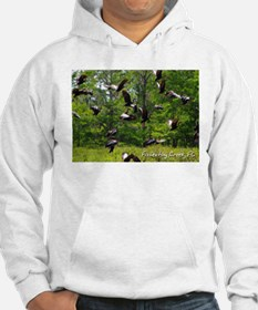 Fisheating Creek -In Flight Hoodie