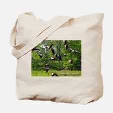 Fisheating Creek -In Flight Tote Bag