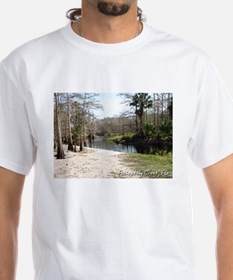 Fisheating Creek -Big Oak Shirt
