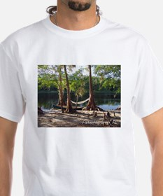 Fisheating Creek -Lazy Days Shirt