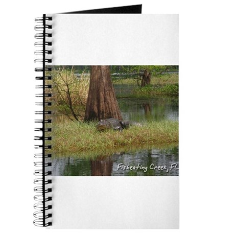 Fisheating Creek -Gator Journal