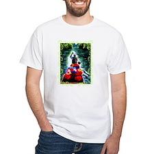 Mystic Kerala Boat Trip Shirt