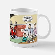 Funny Political cartoons Mug
