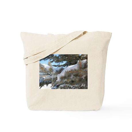 Flagstaff, Arizona Tote Bag