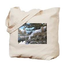 Flagstaff, Arizona Tote Bag