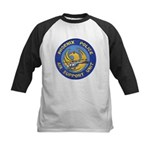 Phoenix Air Unit Kids Baseball Jersey