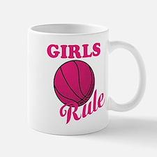 Girls Rule Mugs