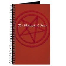 The Philosopher's Stone Magical Diary