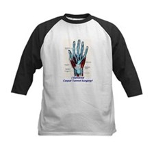 I Survived Carpal Tunnel Surgery! Tee