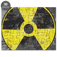 Radiation sign 2 Puzzle