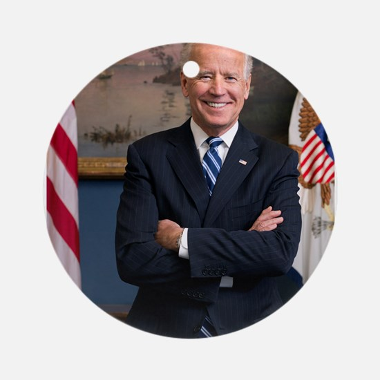 Joe Biden Vice President of the United States Orna