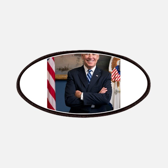 Joe Biden Vice President of the United States Patc