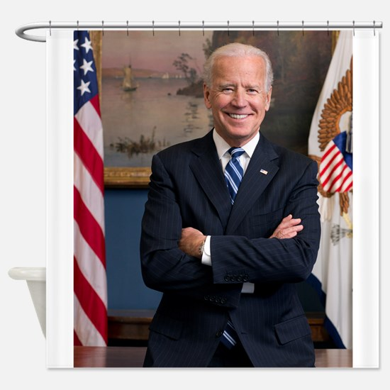 Joe Biden Vice President of the United States Show