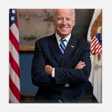 Joe Biden Vice President of the United States Tile