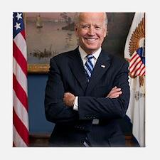 Joe Biden Vice President of the United States Tile