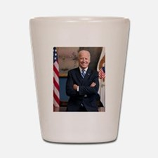Joe Biden Vice President of the United States Shot