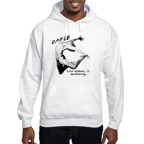 Dance! Hooded Sweatshirt