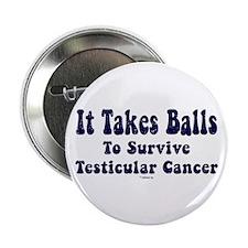 It Takes Balls Button