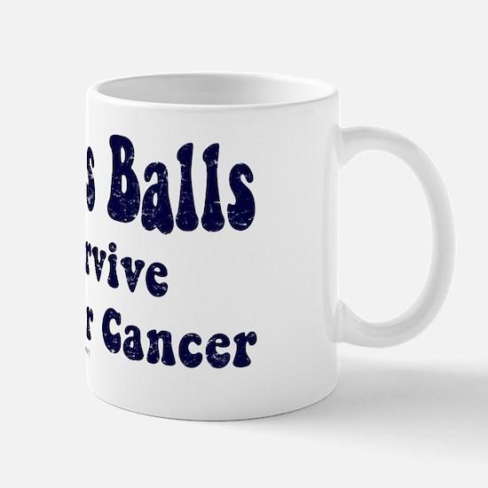 It Takes Balls Mug