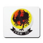 VAW 11 Early Elevens Mousepad