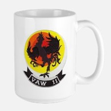 VAW 11 Early Elevens' Mug