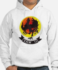 VAW 11 Early Elevens' Hoodie