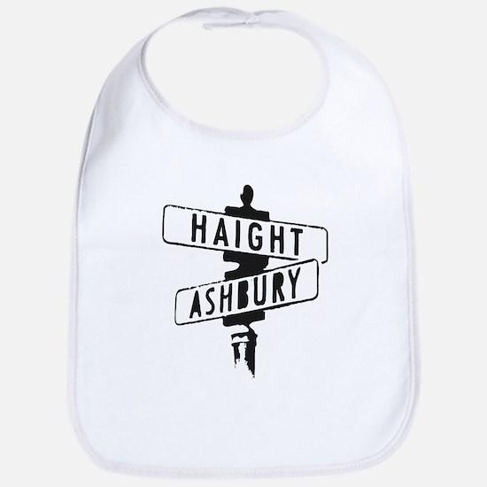 Haight Ashbury Bib
