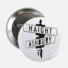Haight Ashbury Button