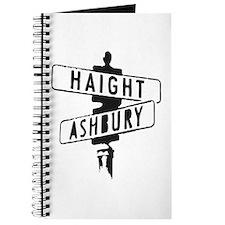 Haight Ashbury Journal