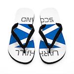 Larkhall Scotland Flip Flops