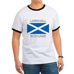 Larkhall Scotland Ringer T