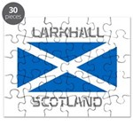Larkhall Scotland Puzzle