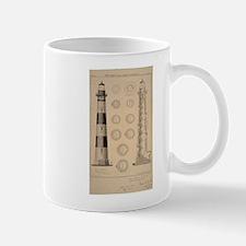 Bodie Island Light Mugs