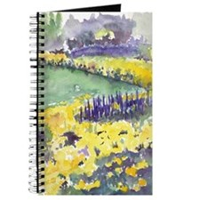 Spring Garden Journal