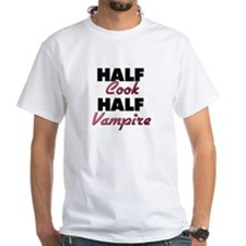 Half Cook Half Vampire T-Shirt