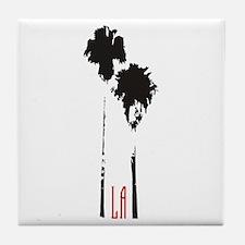 Los Angeles, CA Tile Coaster