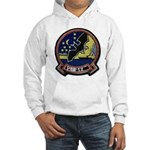 VAW 12 Bats Hooded Sweatshirt