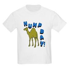 Hump Day Wednesday T-Shirt