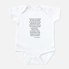 Jefferson 1 Infant Bodysuit