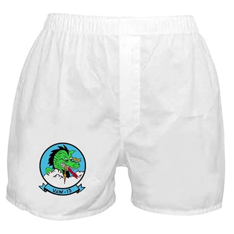 VAW 13 Zappers Boxer Shorts